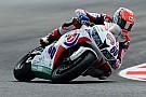 Honda scatenate nel second turno di libere di Jerez