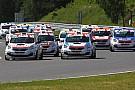 Le Venga della Green Hybrid Cup al Nurburgring
