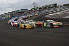 NASCAR Whelen: prima vittoria su ovale per Vilarino