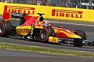 Prima pole in GP2 per Lello Marciello a Silverstone!