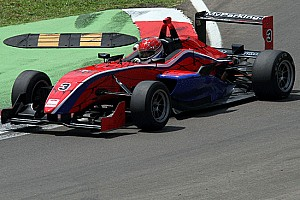 Formula Abarth - Italia Ultime notizie Longhi, una pole da dominatore!
