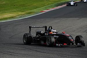 Formula Abarth - Italia Ultime notizie Piero Longhi in pole position