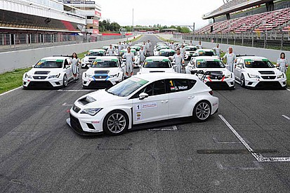 Team Dinamic a tre punte nelle prima al Nurburgring