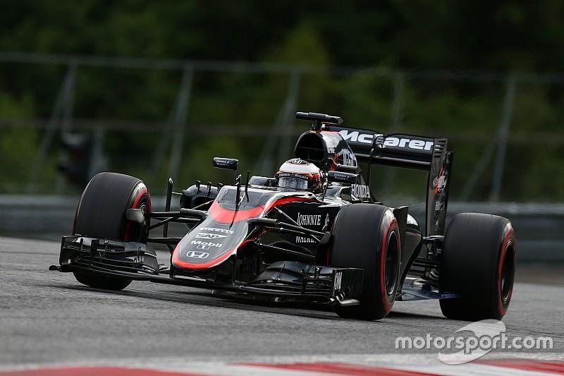 McLaren aimerait fournir des voitures clientes à ART en F1