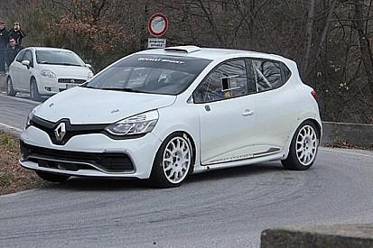 Esclusiva: alla scoperta della nuova Renault Clio R3T!