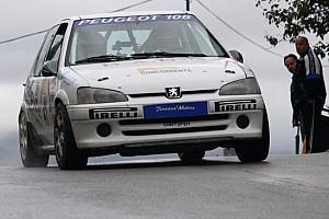 Il trofeo Peugeot Competition 2014 apre alle... 106