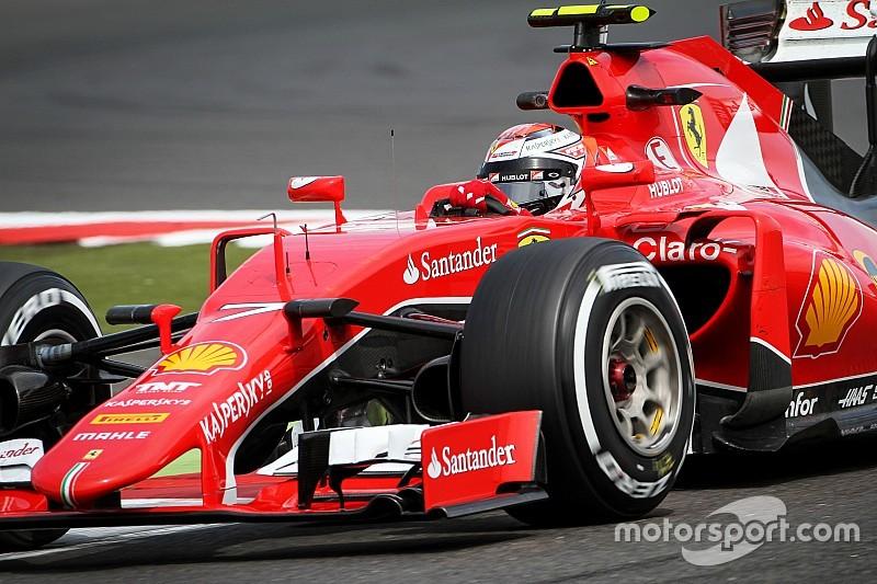 """Räikkönen - """"Je suis certain d'avoir la vitesse"""" pour rester chez Ferrari"""