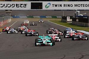 Super Formula Ultime notizie La Nippon cambia nome e diventa Super Formula
