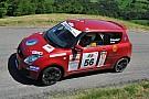 Al Rally Valle d'Aosta scatta anche la Suzuki Rally Cup