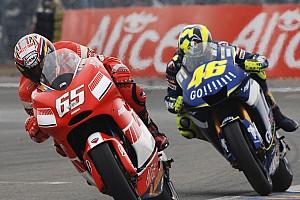 MotoGP Actualités Loris Capirossi -