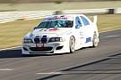 Vinella prova la BMW M5 della CAAL Racing