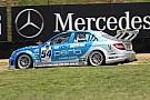 Mercedes in evidenza nelle libere 2 a Kyalami