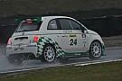 Ancora Giorgio Pantano in Qualifica 2
