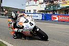 La gara della Superbike incorona Hutchinson