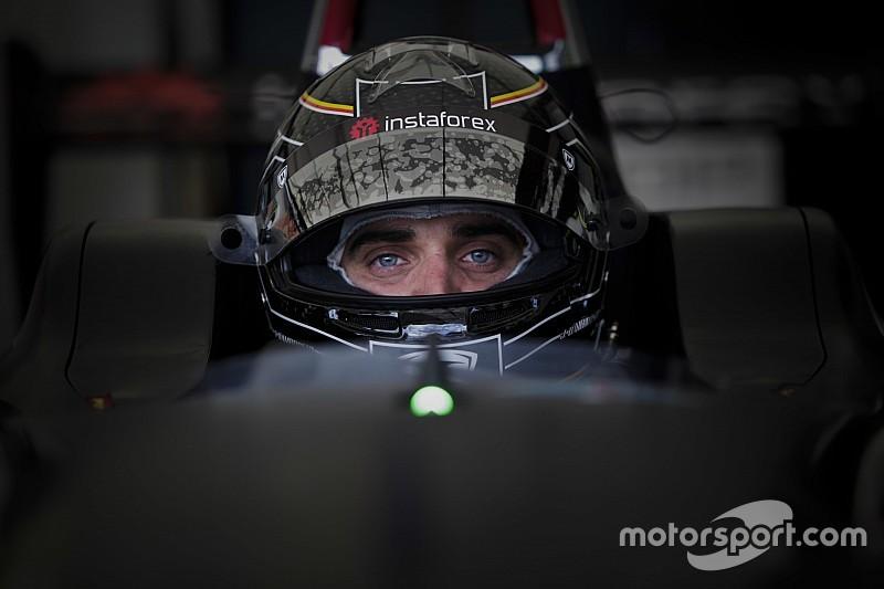 Saison 2 - D'Ambrosio confirmé chez Dragon Racing