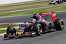 Toro Rosso оштрафована на 1000 евро