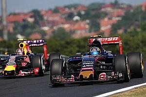 Formula 1 Breaking news Renault postpones token upgrades to Russian GP