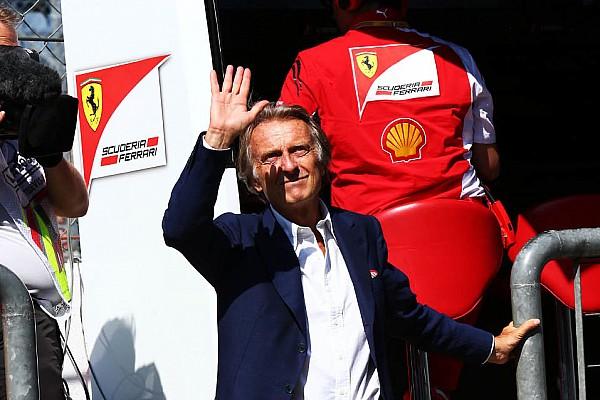 Ди Монтедземоло включён в Зал автомобильной славы