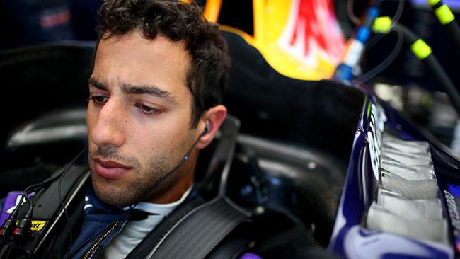 """Ricciardo: """"Possiamo essere il secondo team qui"""""""
