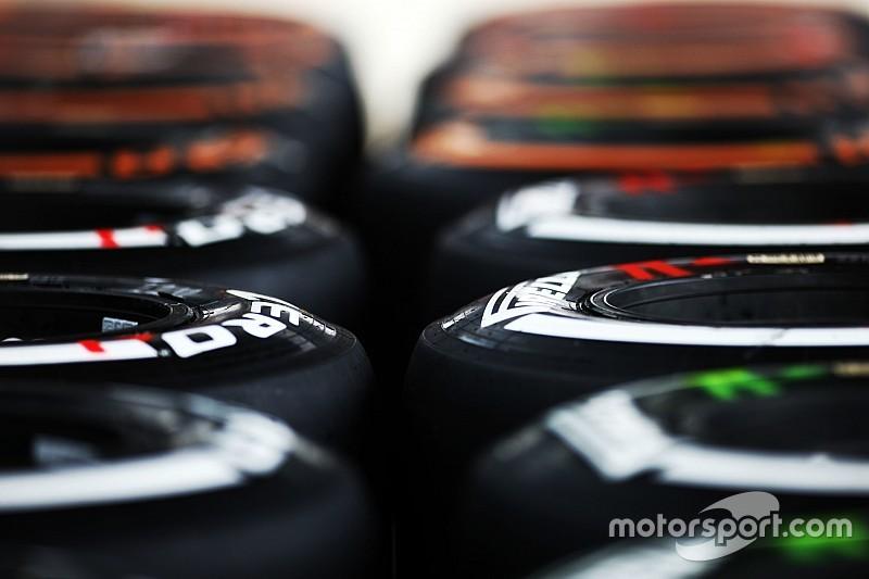 Horner: decisão sobre pneus deve ir além do aspecto financeiro