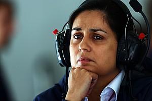 Fórmula 1 Noticias Monisha Kaltenborn está decepcionada por la calificación