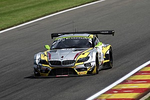 Blancpain Endurance Race report Will BMW Sports Trophy Team Marc VDS take its maiden win?