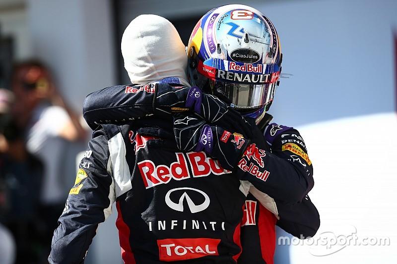 Horner sait que l'euphorie de Red Bull sera de courte durée