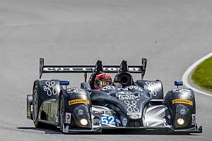 IMSA Résumé de course Kimber-Smith et Guasch vainqueurs d'une course à élimination
