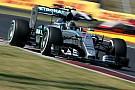 Rosberg: Hamilton focus not to blame for defeat