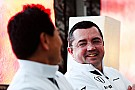مكلارن: سيطرة مرسيدس ليست سيئة للفورمولا واحد