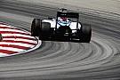 ويليامز: المركز الخامس كان أقصى ما يُمكن تحقيقه في سباق ماليزيا