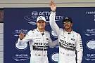 هاميلتون: كان من المُمكن الفوز بسباق الصين بفارق كبير