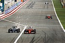 وولف مُعجب بقيادة روزبرغ الرائعة في سباق البحرين
