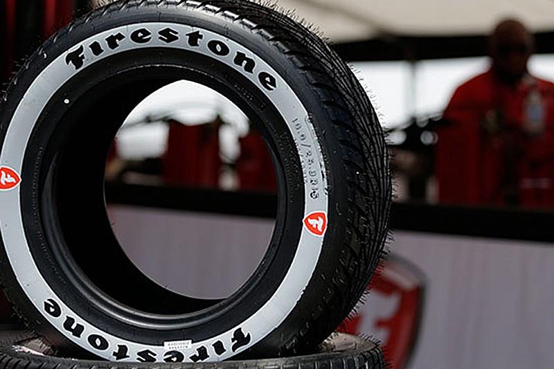 Un nouveau pneu pluie dès ce week-end à Mid-Ohio