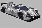 RLR msport alignera une Ligier JS P3 en 2016