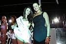 Martina Lucini è Miss Bridgestone Challenge 2015