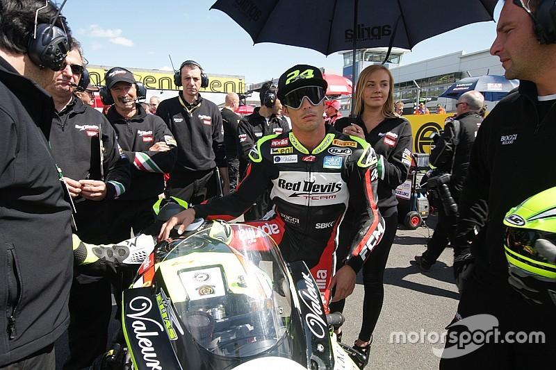 Toni Elias torna in MotoGp sulla Honda di Abraham