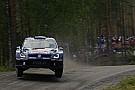Finlandia, PS11: Latvala riparte con il piede giusto