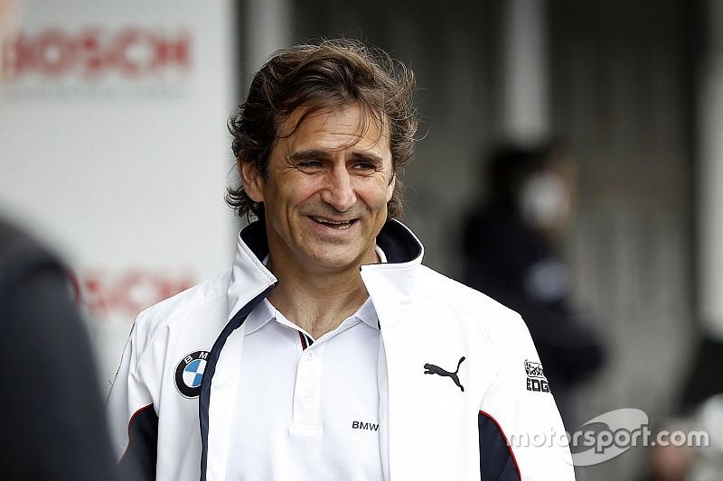 Вассер не исключает выступления Дзанарди в Indy 500