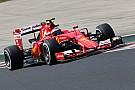 У Ferrari истёк срок опциона на контракт с Райкконеном