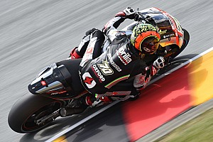 MotoGP Breaking news Aprilia confirms Bradl will race from Indianapolis