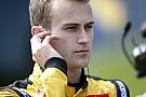 Le pilote F3 Ryan Tveter va faire un test en Formule E