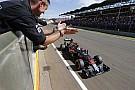 Ron Dennis - Le rythme de McLaren prêt à être libéré