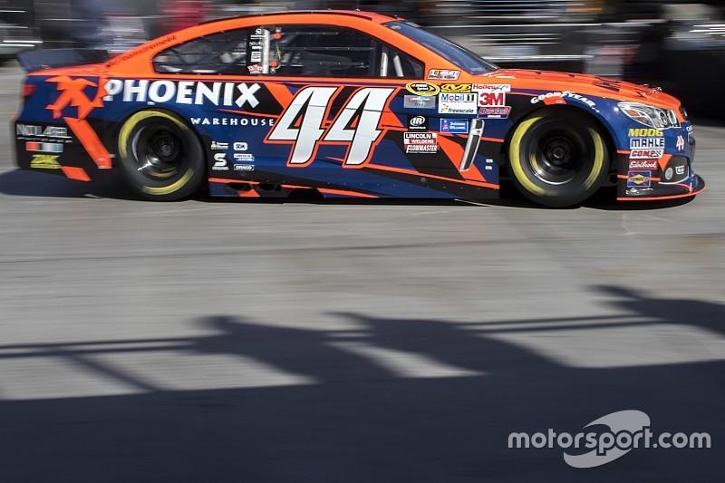 Man who stole NASCAR Sprint Cup car sentenced