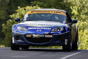 IMSA Others Preview Local favorites ready to take on regulars in CTSCC at Road America