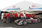 Jean-Éric Vergne piace alla Virgin Racing via DS