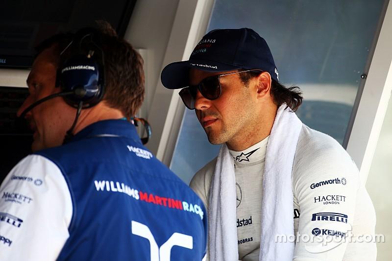 Para diretor técnico, Massa excedeu expectativas na Williams