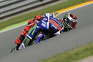 MotoGP Résumé d'essais libres EL2 - Lorenzo et Márquez réunis en 3 millièmes
