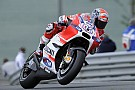Positive start for Ducati Team in Indianapolis GP