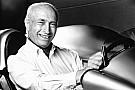 Le corps de Fangio exhumé en Argentine